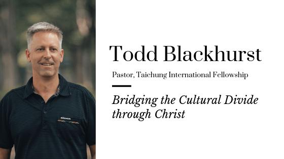 Bridging the Cultural Divide through Christ
