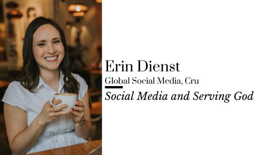 Social Media and Serving God