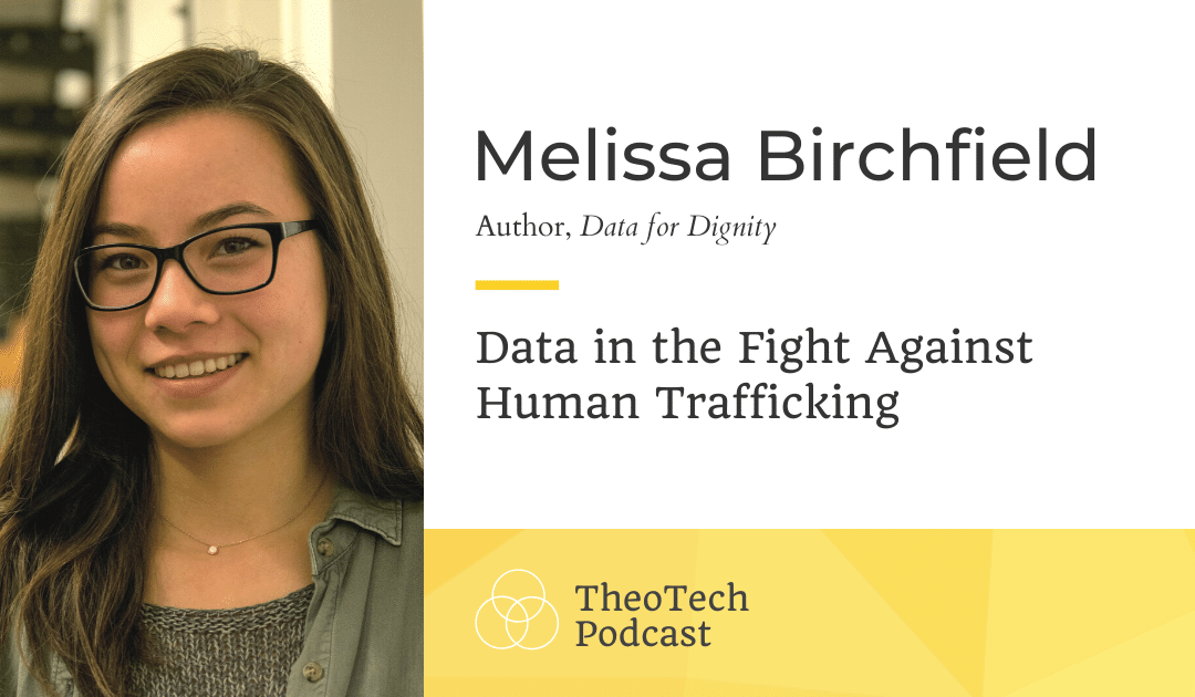 Data in the Fight Against Human Trafficking