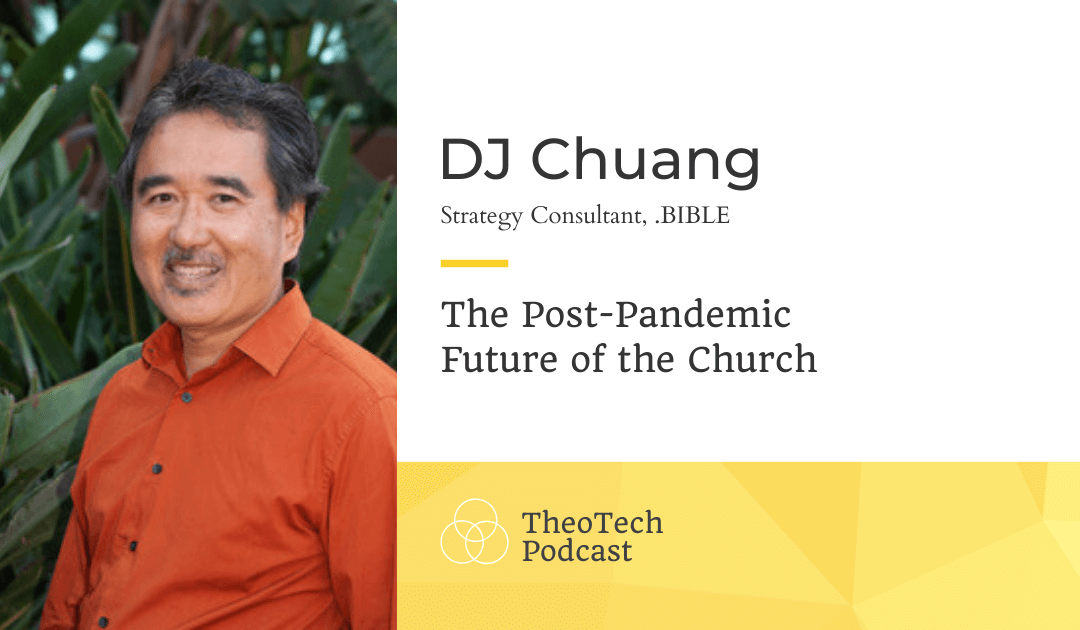 The Post-Pandemic Future of the Church