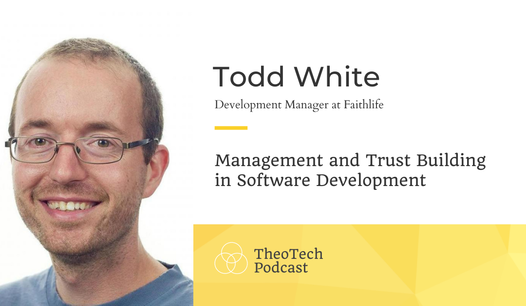 Management and Trust Building in Software Development